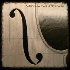 Cello #violin #violinmaker