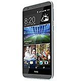 HTC Desire 820U 5.5 inch Android 4.4 64bit Octa Core MSM8939 13.0 MP Dual Sim Multi-language Unlocked 4G LTE Smartphone (Grey) - International Version No Warranty