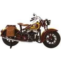 Indian Sport Scout Motorcycle® 01:12 Modèle d'échelle