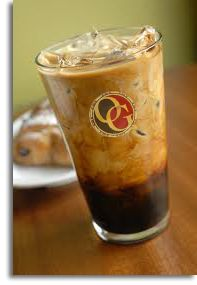 want some of Ice Latte  with Organo gold coffee ? Ask me how !!!!