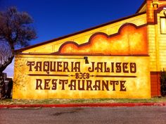 Great Mexican Dining Lubbock Texas Restaurants Restaurant