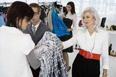 How to Pick a Fashion Style for Older Women  http://www.ehow.com/how_2215488_pick-fashion-style-older-women.html