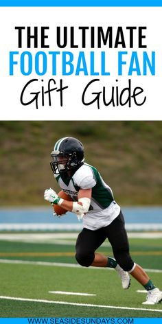 Gift Guide for NFL fans. Best gifts for men, dads, father's day gifts. Stocking stuffes for men Special Gifts For Him, Surprise Gifts For Him, Best Gifts For Him, Gifts For Dad, Cute Boyfriend Gifts, Valentines Gifts For Boyfriend, Fathers Day Gifts, Christmas Gifts For Him, Christmas Gift Guide