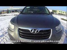 Hyundai Santa Fe 2.2 GLS 4x4 SUV.mov  More information: http://www.pktrucks.com/stock/view/div2807