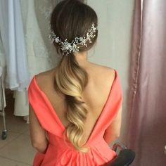 Pin for Later: 18 Entrancing Wedding Hair Tutorials