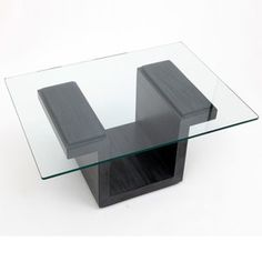 SQG22 Table Graphite Oak