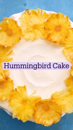 Fun Baking Recipes, Sweet Recipes, Cake Recipes, Dessert Recipes, Cooking Recipes, Bird Cakes, Cupcake Cakes, Cupcakes, Just Desserts