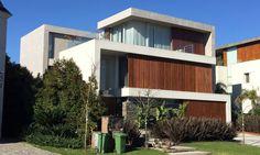 Cabos del Lago 54 – AMM Arquitectos Outdoor Decor, Home Decor, Architects, Decoration Home, Room Decor, Interior Design, Home Interiors, Interior Decorating