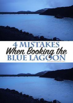 blue lagoon mistakes