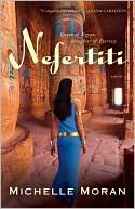 one of the lastest books i read about queen nefertiti of egypt