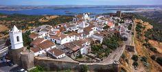 Visitas turísticas ao concelho de Monsaraz aumentaram 27 por cento