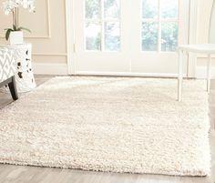 Shag Collection SG165-1212 New York Shag Color: Ivory  #rug #carpet #safavieh #safaviehrug  #trendy #homedecor #homeaccents #shophome #livingroom #diningroom #bedroom #kitchen #office #rugsforyourhome #shag #shagrug #shagcarpet #softshagrugs #shagrugdesign #stunningshagrugs #safaviehshag #safaviehshagrugs #trendyrugs #bestrugs #bestrugprices