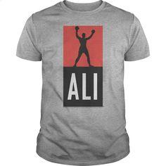 Muhammad Ali Logo T Shirt, Hoodie, Sweatshirts - tshirt design #shirt #style