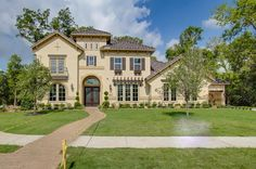 (HARMLS) For Sale: 5 bed, 5.5 bath, 4881 sq. ft. house located at 5022 Tillbuster Ponds, Sugar Land, TX 77479 on sale for $1,206,615. MLS# 73556476. Beautiful Avanti Custom Home by Trendmaker located in exc...