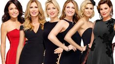 Real Housewives Of New York City's Premiere Date Announced! Who's In-Who's OUT! Reality TV spoilers, reality TV news, daily celebrity gossip and entertainment news all found at getreallolnews.com Real Housewives Of New York City's Premiere Date Announced! We waited a year and it's that time again. Season eight of RHONYC debuts on April 6th on Bravo …