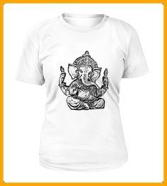 Ganesha YogaShirts  - Yoga shirts (*Partner-Link)
