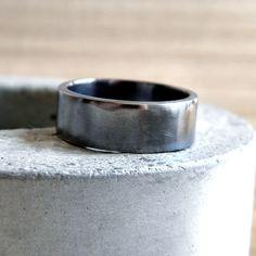 Men's Ring Simple