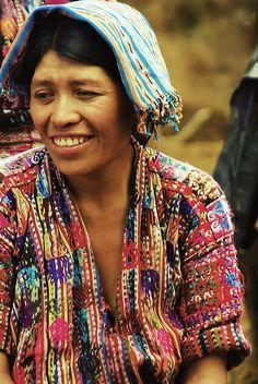 Guatemala people & Guatemala culture