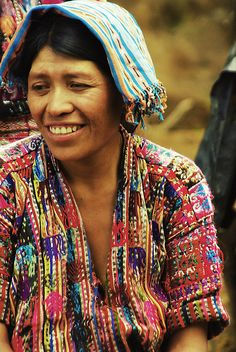 Guatemala people & Guatemala culture http://www.travelbrochures.org/27/central-america/holidaying-in-guatemala