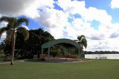 Bandshell, Community Center, Coconut Creek