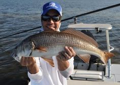 East Central Florida Fishing Spots