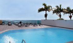 Séjour Madère Carrefour Voyages, séjour à l'Hôtel The Lince 4* à Funchal prix promo Voyages Carrefour à partir de 799,00 € TTC