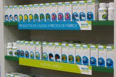 La Ventana Natural abre su establecimiento número 100 en España via @friendlymadrid
