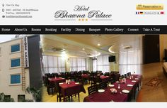 Hotel Bhawna Palace is one of the best hotels in Agra in budget Price. Luxury cum comfortable rooms and facilities worth their price. They provide facility to book online rooms and suites, To know more, Call at +91 9837849264 or explore: http://hotelbhawnapalace.in/booking