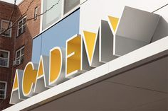 Great sign for PAVE Academy Charter School http://enviromeant.com/2013/02/28/pave-academy-charter-school/?utm_content=buffer95c6a&utm_medium=social&utm_source=pinterest.com&utm_campaign=buffer #signage