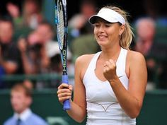 World number one Maria Sharapova and four-time Grand Slam champion Kim Clijsters are on course for an emotional last eight clash at Wimbledon after breezing into the fourth round.