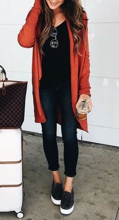 50 autumn outfit ideas to get inspiration - . - 50 autumn outfit ideas for inspiration – - Casual Fall Outfits, Fall Winter Outfits, Autumn Winter Fashion, Fall Fashion, Fall Outfit Ideas, Womens Fashion, Spring Outfits, Winter Style, Casual Winter