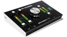 NAMM 2015: M-Audio Deltabolt 1212 - Thunderbolt Audio Interface - http://www.delamar.de/musik-equipment/m-audio-deltabolt-1212-26584/?utm_source=Pinterest&utm_medium=post-id%2B26584&utm_campaign=autopost