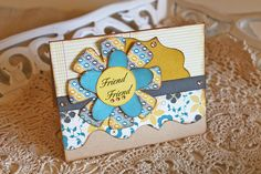 Friend to Friend   by Kiwi Lane