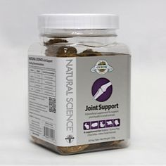 Oxbow Joint Support for joint health in small mammals.