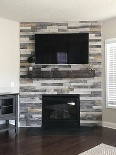 17 best floating shelves by fireplace images in 2019 fire places rh pinterest com