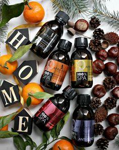 Afroditina prirodna masažna ulja + giveaway!