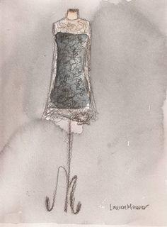 THE OLIVIA DRESS
