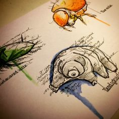 I Want To Do More Science And Literature Inspired Tattoos So For The Coming Conventions Im Starting Design Them