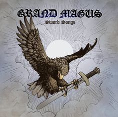 Sword Songs (Grand Magus)