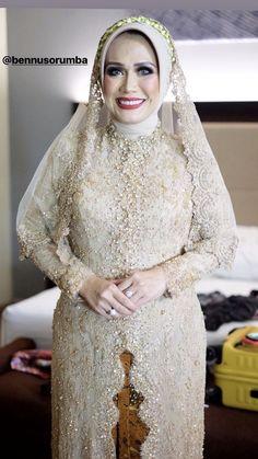 Model Kebaya Brokat Modern, Kebaya Modern Hijab, Dress Brokat Modern, Kebaya Hijab, Kebaya Dress, Kebaya Muslim, Kebaya Jawa, Vera Kebaya, Kebaya Wedding