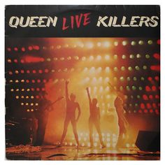 Live killers cover