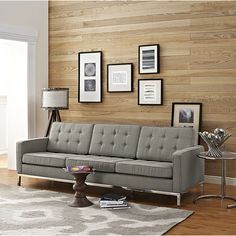 Found it at Wayfair - Loft Sofa
