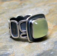 Metal Jewelry, Jewelry Rings, Jewelry Accessories, Jewelry Design, Jewelry Ideas, Jewelry Box, Silver Rings Handmade, Handcrafted Jewelry, Big Rings