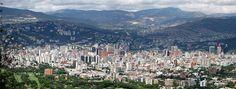 Caracas - Wikipedia, the free encyclopedia