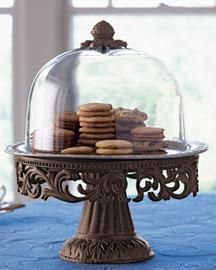 Cake stand by Gracious Goods