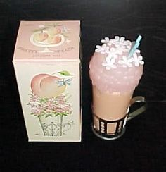 Avon ice cream soda
