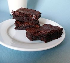 The Baked Brownie by Brown Eyed Baker