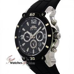 Beijing Watch Factory Men's Automatic Watch Model B055200801S