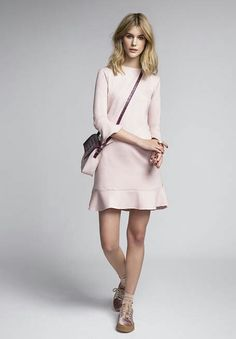 www.cuple.no Fall Winter, Chic, How To Wear, Dresses, Style, Fashion, Events, Vestidos, Swag