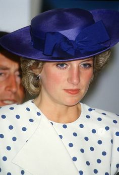 Lady Diana princesse de Galles